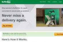 Google buys BufferBox for a reported $17 million