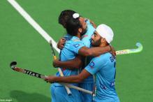 Spirited India reach Champions Trophy hockey semis
