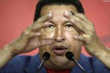 Ailing Chavez names potential successor