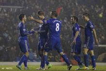 Chelsea beat Leeds 5-1, reach League Cup semis