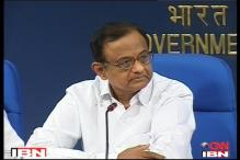 Parliament system under stress, says Chidambaram