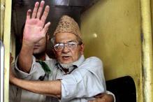 SC frees Pakistan virologist Dr Khalil Chisty
