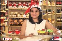 Merry Christmas: Learn how to make delicious holiday treats