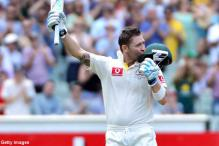 Clarke goes past Ponting's record