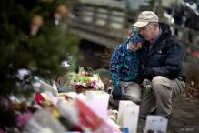 US school shooting: Funerals begin for victims