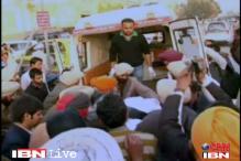 Amritsar molestation: Expelled SAD leader arrested