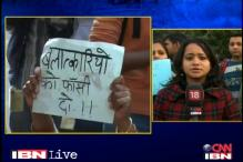 Delhi gangrape: Doctors confirm rape victim's vital signs are stable