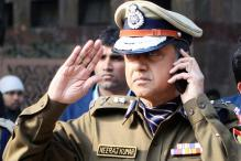 Delhi Police chief writes to MHA refuting CM's charges