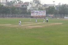 Ranji Trophy Blog, Round 8, Day 1: As it happened