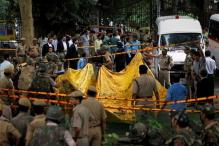 'Give death certificate to Delhi HC blast victim's kin'