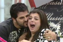 Bigg Boss 6: When Bakhtiyar Irani entered the house