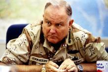 US: Desert Storm commander H Norman Schwarzkopf dies