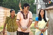 Telugu Friday: Srikanth and Meenakshi Dixit's 'Devaraya'