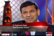 Need to get new investments going: Chief Economic Advisor