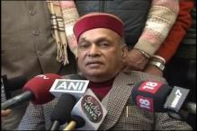 BJP concedes defeat in Himachal Pradesh polls