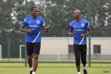 Drogba, Anelka future at Shanghai in doubt