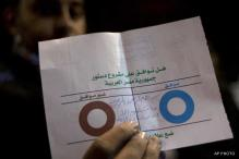Egypt: Draft charter gets 'yes' majority in vote