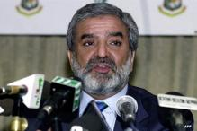 Pakistan should not tour India: Ehsan Mani