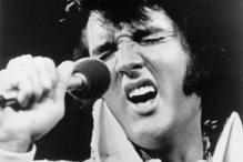 Elvis Presley tops the list of most forged autographs