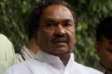 Karnataka Deputy CM faces Lokayukta raids