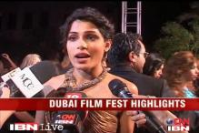 Dubai film festival begins with 'Life Of Pi' screening