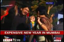 Mumbai: Partying gets expensive ahead of new year