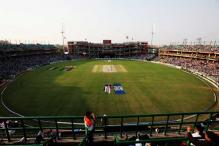 PCB will get 1,000 spectator tickets for Delhi match