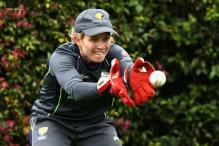 Fields to lead Australia in ICC Women's World Cup