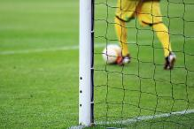 ONGC and Salgaocar draw goalless in the I-League
