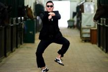 'Gangnam Style' is Collins dictionary's word of the year