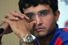 Ganguly wants an Indian coach after Fletcher