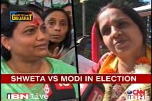 Shweta Bhatt, Jagruti Pandya: 2 women taking on Modi