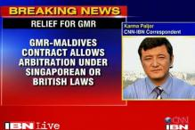 GMR to continue operations at Male airport in Maldives