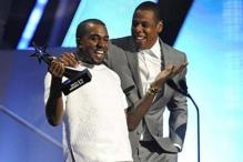 Grammy 2013: Male artists lead the nominations