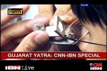 Gujarat Yatra: Surat entrepreneurs split between Modi, Keshubhai