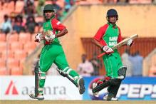 2nd ODI: Bangladesh rout West Indies to take 2-0 lead
