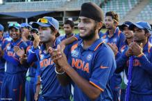 U-19 star Harmeet to play CK Nayudu Trophy