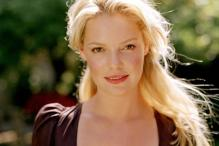 Katherine Heigl, Jon Favreau fight over a bill