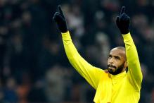 Houllier doubts second Thierry Henry Arsenal loan spell