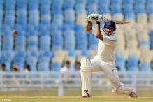 Ranji Trophy Group A: Punjab on verge of 4th win