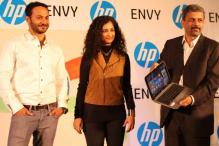HP launches Windows 8 hybrid device, ultrabook, all-in-one PC in India