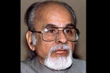 Parliament to be adjourned on Monday as tribute to Gujral