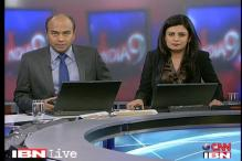 India @ 9 with Bhupendra Chaubey and Anubha Bhonsle