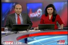 India @ 9 with Bhupendra Chaubey, Anubha Bhosle