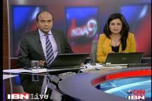 India @ 9 with Bhupendra Chaubey, Anubha Bhosle