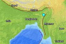 Myanmar: Flight lands on road, 2 dead, 11 injured