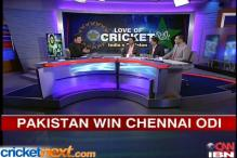 Pakistan bowling was the difference: Srikkanth