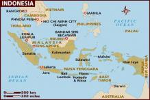6.1 magnitude quake hits eastern Indonesia