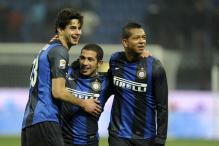 Inter to meet Lazio in Serie A