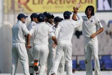 4th Test: Steady India restrict England to 199/5